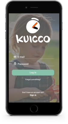 With Kuicco, you will never lose a memory again