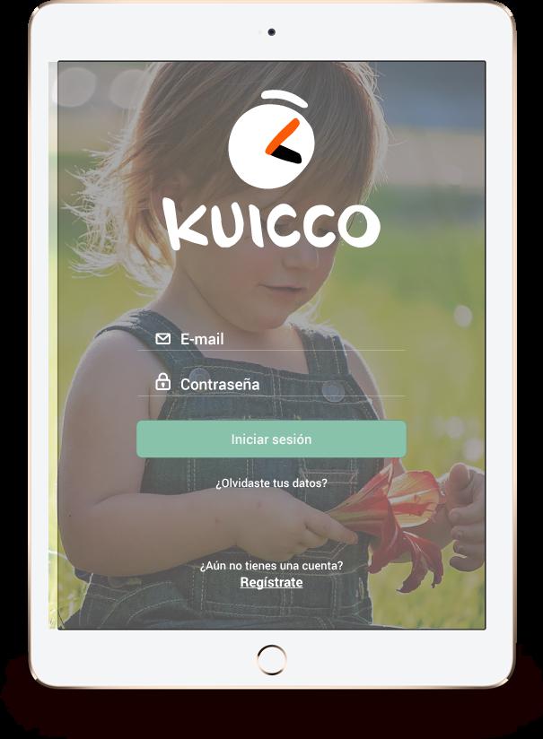 Disfruta de Kuicco en todos tus dispositivos móviles y tablets