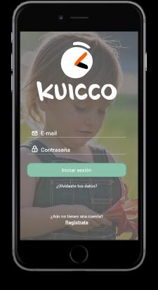 Con Kuicco nunca volverás a perder un recuerdo de tus hijos