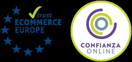 Confianza Online Seal