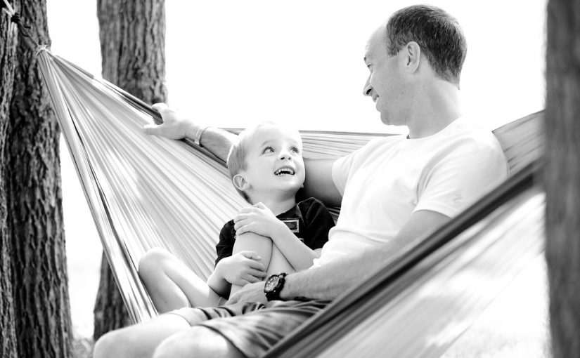 3 consejos para guardar los recuerdos de tus hijos