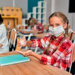 ¿Cómo viven los niños la pandemia?