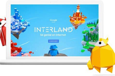 interland juego
