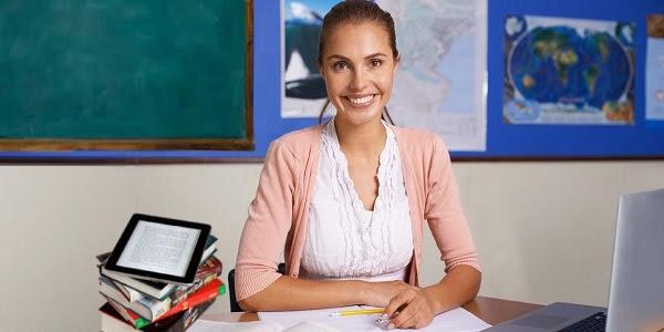 docente motivación escolar centro educativo