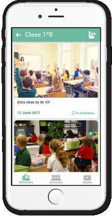 compartir fotos videos kuicco school centro educativo