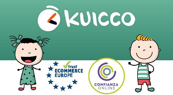 Kuicco obtiene los sellos de Confianza Online e Ecommerce Europe