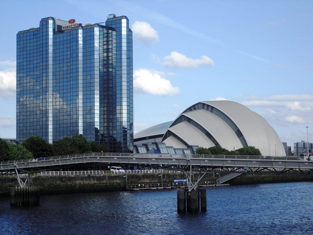 Viajar con niños a Glasgow, una experiencia de contrastes